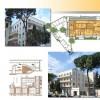 Edificio Via Carini Roma