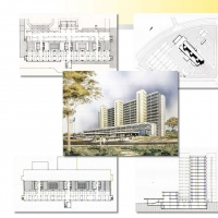 Federal Capitl Development Nigeria