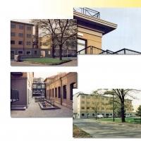 Uffici Intendenza Finanza Torino