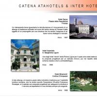 Catena Atahotel Interhotel