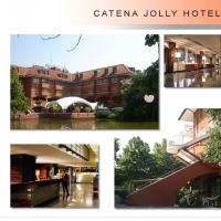 Catena Jolly Hotels