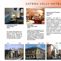 Catena Jolly Hotels 1