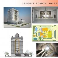 Ismoili Hotel
