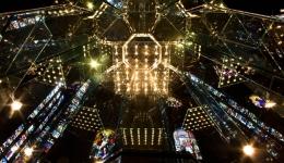 Architetto Arlunno -Torino - I nostri lavori - L'Ottagono di Cristallo