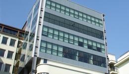 Architetto Arlunno -Torino - I nostri lavori - Terziario