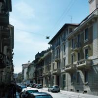 Complesso terziario e residenziale Via Piero della Francesca Milano