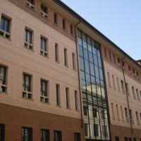 Complesso terziario UNI via Sannio Milano