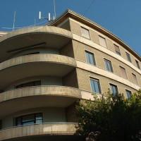 Edificio terziario Via di Priscilla 101 Roma