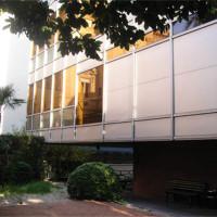 Palazzo per uffici Via Po 19 Roma