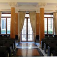 Sede nazionale della CISL Confederazione Nazionale Italiana Sindacato Lavoratori Via Po 21 - Roma