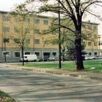 Uffici dell'intendenza di Finanza Corso Regio Parco 43 Torino