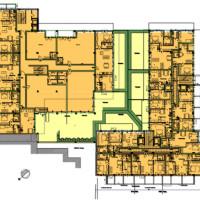 Complesso Residenziale Via Michelangelo Pescara