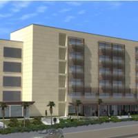 ALBAYDA HOTEL - LIBIA