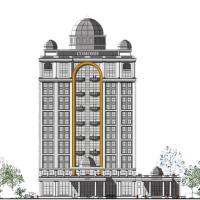 ISMOILI-SOMONI-HOTEL