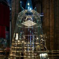 L'ottagono di Cristallo